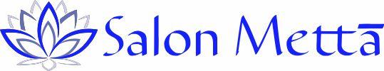 Salon Metta |  A unique hair salon in Hamden Connecticut Logo